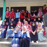 Baksos PMR di Griya PMI Surakarta