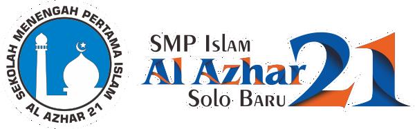 Official Site SMP Islam Al Azhar 21 Solo Baru