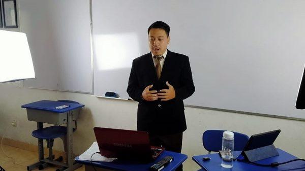 Final Lomba Penelitian Tindakan Kelas (PTK) ke-IX YPI Al ...